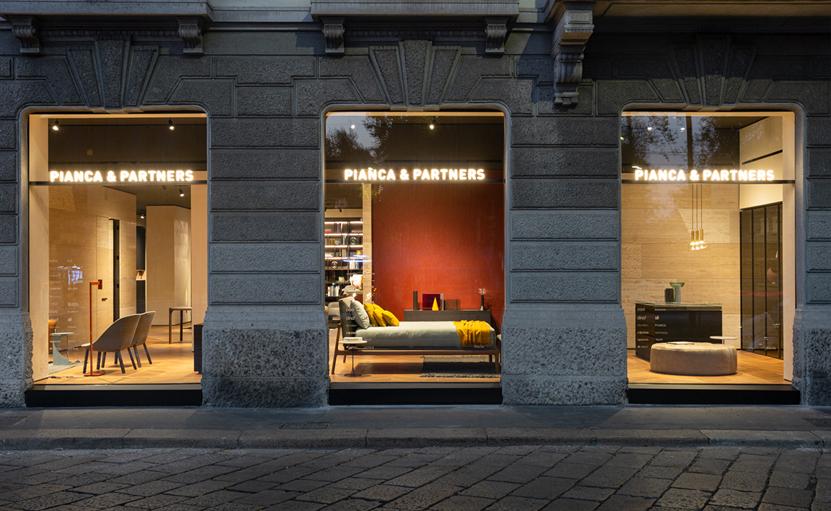 Pianca&Partners