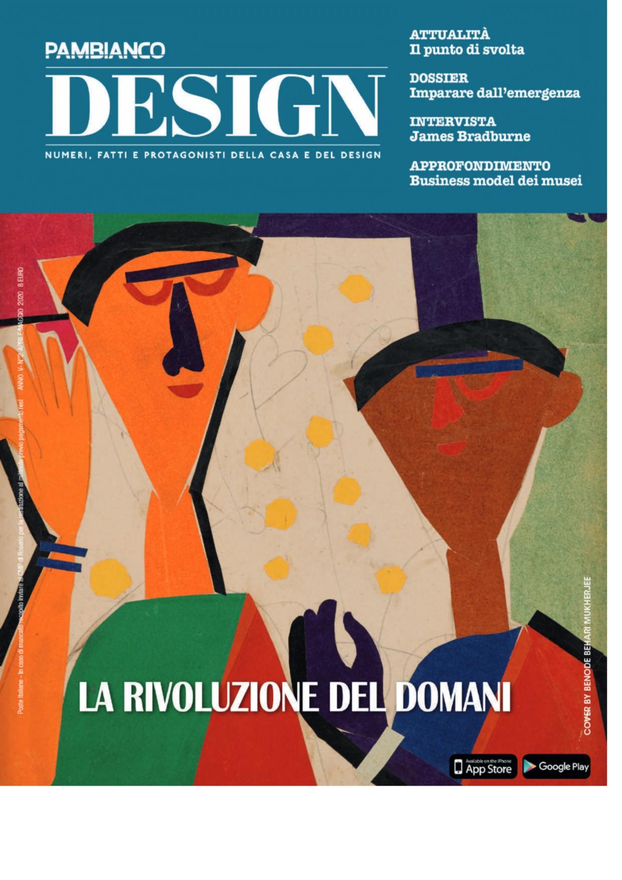 Pambianco Design | April 2020