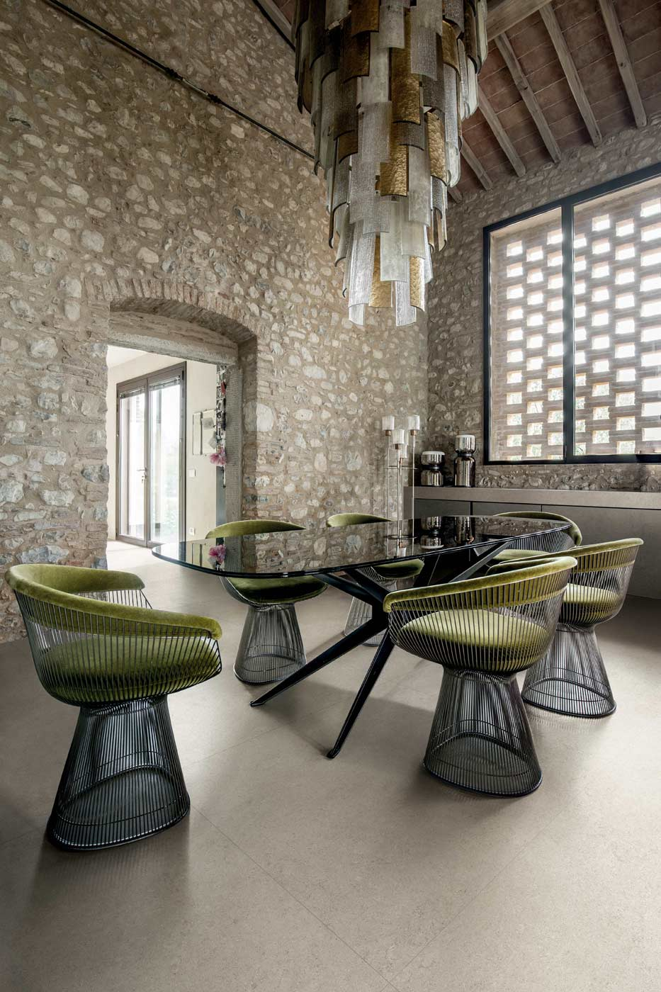 "Florim | ""Sensi of Casa dolce casa"" Designed by Matteo Thun"