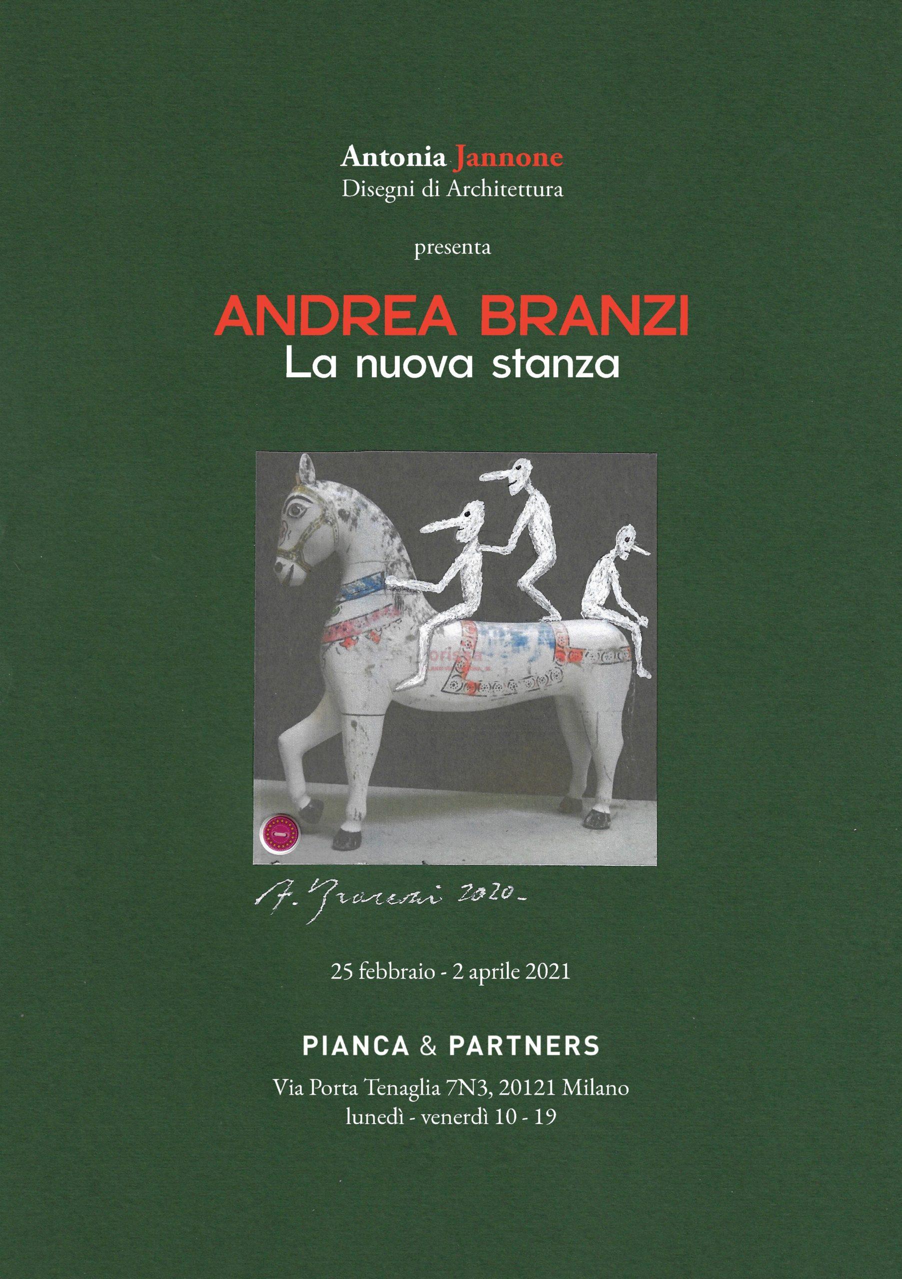 """""""La nuova stanza"""" Andrea Branzi"""