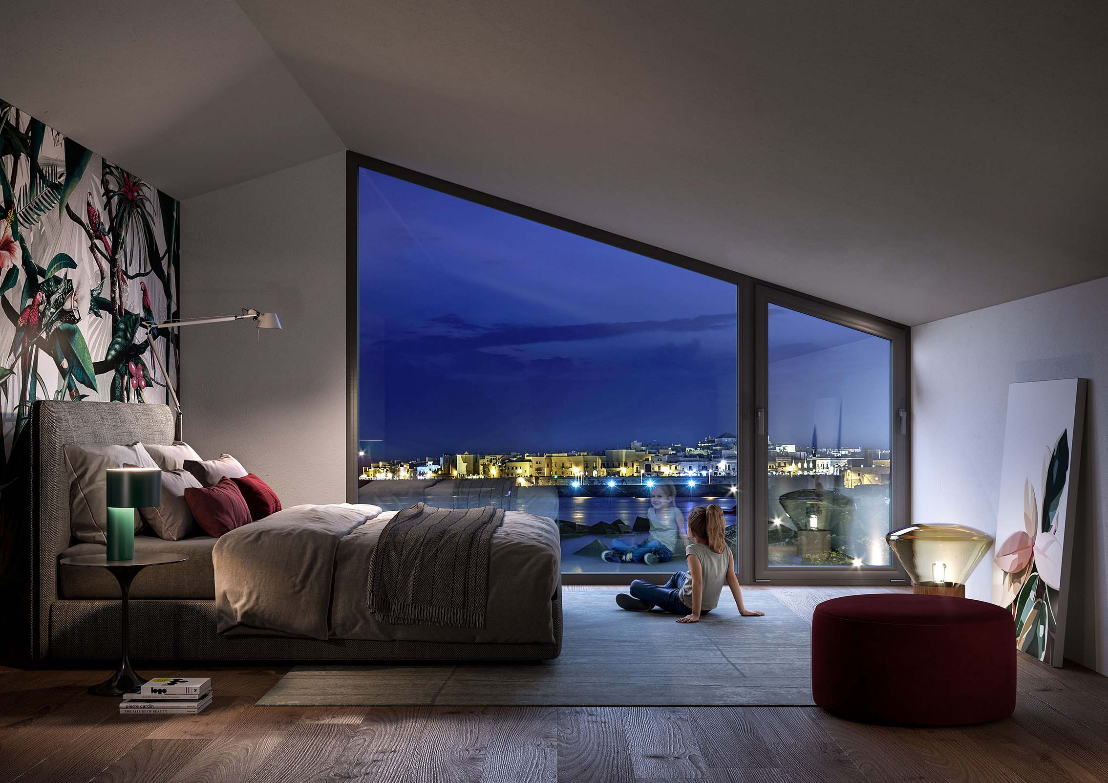DQG | Avenir, the new windows line which combines elegance and comfort