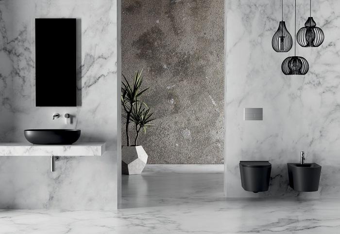 Alice Ceramica | Enriches its countertop washbasins collection